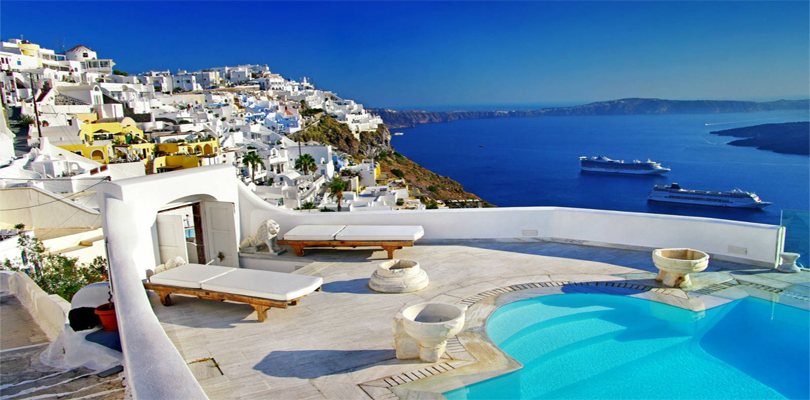 Historic Locations To Visit When In Greece